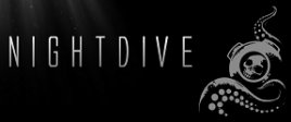 Logo de Night Dive Studios