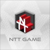 Logo de NTT Game