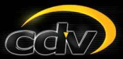 Logo de CDV Software Entertainment