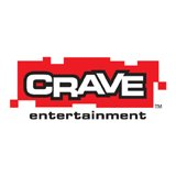 Logo de Crave Entertainment