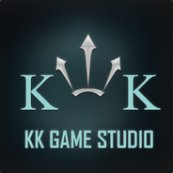Logo de KK Game Studio