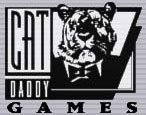 Logo de Cat Daddy Games