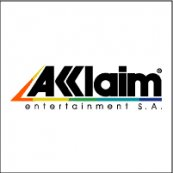 Logo de Acclaim Entertainment