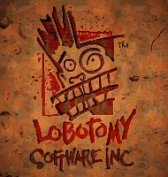 Logo de Lobotomy Software