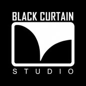 Logo de Black Curtain Studio