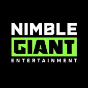 Logo de Nimble Giant Entertainment