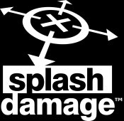 Logo de Splash Damage