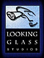 Logo de Looking Glass Studios