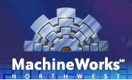 Logo de MachineWorks Northwest LLC