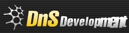 Logo de DnS Development