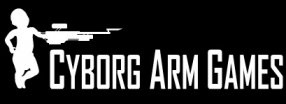 Logo de Cyborg Arms Games
