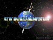 Logo de New World Computing