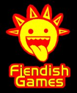 Logo de Fiendish Games