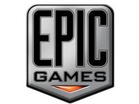 Logo de Epic Games Japan