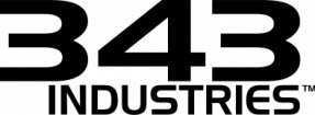 Logo de 343 Industries
