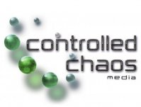 Logo de Controlled Chaos Media