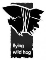 Logo de Flying Wild Hog