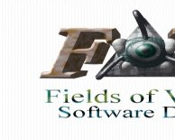 Logo de Field of Vision