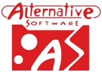 Logo de Alternative Software [R&R]