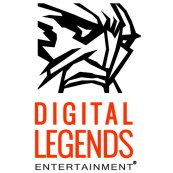 Logo de Digital Legends Entertainment