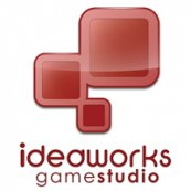 Logo de Ideaworks Game Studio