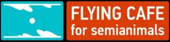 Logo de Flying Cafe For Semianimals