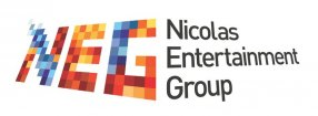 Logo de Nicolas Entertainment Group