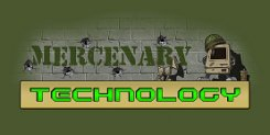 Logo de Mercenary Technology