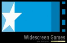 Logo de WideScreen Games