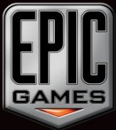 Logo de Epic Games
